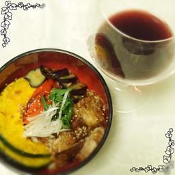 豆腐の照り焼き丼のレシピ 作り方 Happy Recipe ヤマサ醤油のレシピサイト